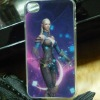 newly 4d mobile phone case for iphone special feeling