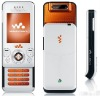 original  and unlocked mobile phone cell phone  GSM Bluetooth W580