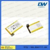 phone battery for iphone3gs battery pack, 3.7v lithiun battery, hight power 1600mah
