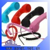 pop colorful anti-radiation mobile phone handset for iphone,ipad and all other mobile device