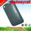 practicable silicone phone case for 3G mobile case