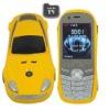 pretty car style TV  phone