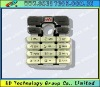 professional cell Phone keypad for Sony Ericsson k750 cell phone accessory