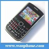 quad band i76 dual sim TV mobile phone with low price Czech