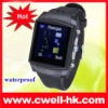 quad band watch cellphone ps-vea g2
