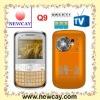 quad sim mobile phone Q9