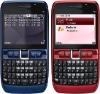 quadband phone E63 ,wifi function ,3G network