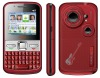 qwerty big speaker mobile phone Q5