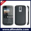 qwerty keyboard WIFI TV(optin) mobile phone w9000