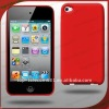 red silicone for ipod touch 4