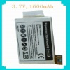 replacement built-in li-ion battery for iphone 3G rechargeable battery