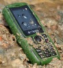 rugged cell phone IP54
