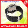 s730 quad band watch phone