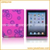 silicone skin case for I pad 2