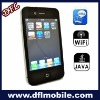 single sim 4G wifi mobile phone