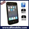 single sim wifi GPS 4G mobile l phone d120