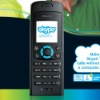 skype phone with RJ45 and PSTN