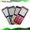 slim dual sim mobile phone