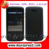smart Android cell phone gps wifi tv 1sim MAX-F9191