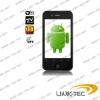 smart android 2.2 phone mobile +dual sim &dual stand by