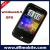 "smart dual sim cell phone G8 3.2"" windows 6.5"