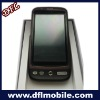 "smart mobie phone G8 3.2"" windows 6.5 GPS"
