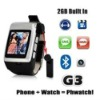 smart watch phone, cell phone, mobile watch phone