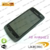 smartphone android a8