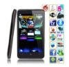 smartphone android gps dual sim 3G Style Phone A3