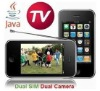 special sale for Mini N8 Quad band TV phone