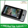 star A5000 Android 2.2 with gps bluetooth