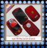 super V999 Flip Dual sim car phone mobile