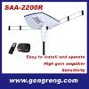 super active outdoor remote control tv antenna