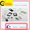 telecommunications plastic parts,components manufacturer,maker