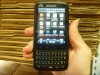 the cheapest android Phone touch screen+ keyboard flying F606