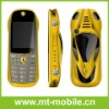 three sim card three standby two torch big speaker mobile phone
