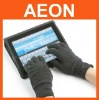touch gloves for iPad screen,acrylic