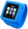 touch screen watch phone with FM radio