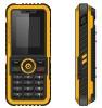 toughest waterproof phone+3600mAH big battery,LM802 , Dual band.