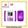 tri sim phone Q9