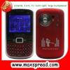 triple sim card mobile phone Q9