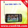 tv gsm mobile phones