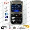 unlocked cell phone wifi E77