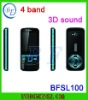 unlocked multi band cell phone