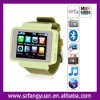 unlocked touch watch mobile phone K1