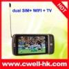 unlocked tv mobile phone