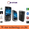 w-star hot sale and popular slider cell mobile phone