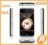 w009 quad band, wifi ,TV dual sim, mobile wholesaler