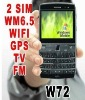 w72 windows mobile 6.5 system
