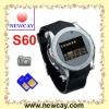 watch cell phone S60